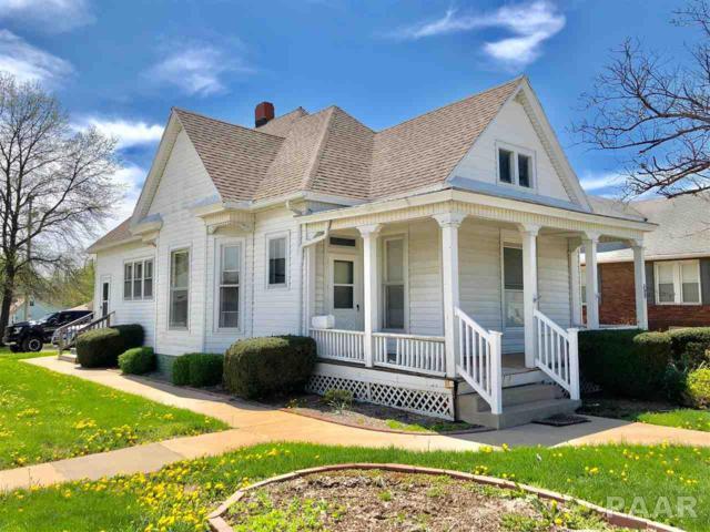 427 W Jackson Street, Macomb, IL 61455 (#PA1193999) :: Killebrew - Real Estate Group