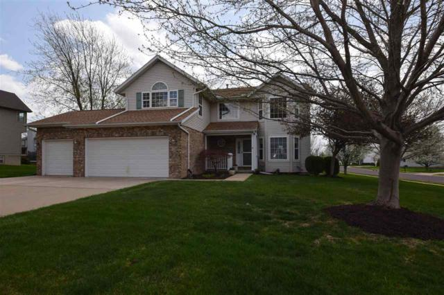 2418 W Chase, Dunlap, IL 61525 (#1194000) :: Adam Merrick Real Estate