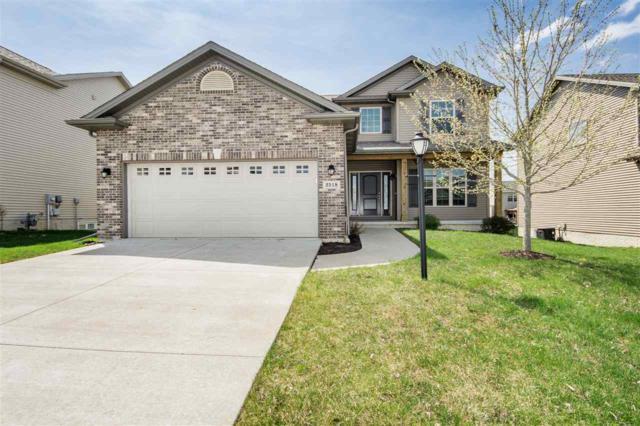 2518 W Sesame Street, Dunlap, IL 61525 (#1194020) :: Adam Merrick Real Estate
