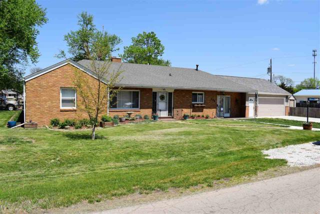 409 W Ash Street, Chillicothe, IL 61523 (#1194027) :: Adam Merrick Real Estate
