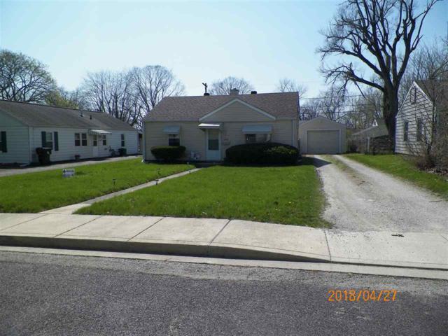 2909 N Mission, Peoria, IL 61604 (#1194029) :: Adam Merrick Real Estate