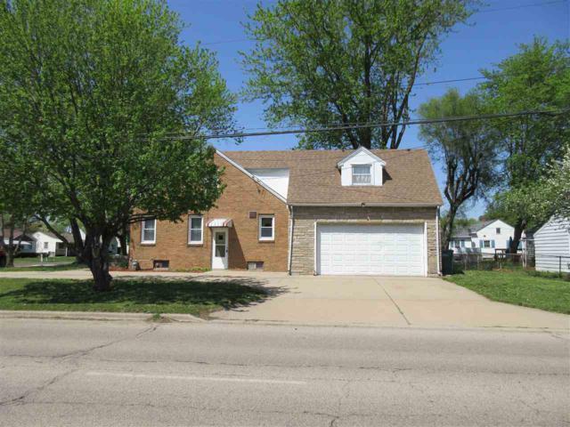 626 S Kickapoo Lane, Peoria, IL 61604 (#1194036) :: Adam Merrick Real Estate