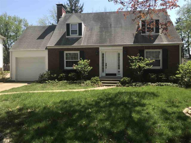 900 W Stratford, Peoria, IL 61614 (#1194041) :: Adam Merrick Real Estate