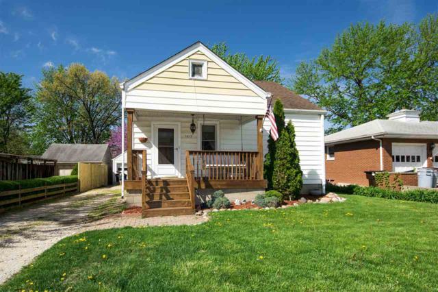 3617 N Gale Avenue, Peoria, IL 61604 (#1194074) :: Adam Merrick Real Estate