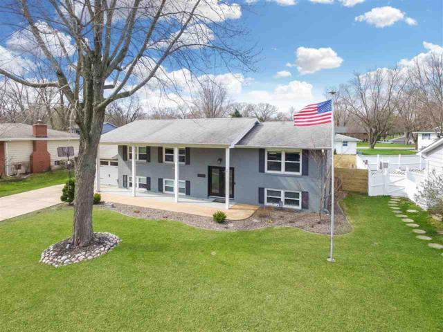 12139 N Tall Trees Drive, Dunlap, IL 61525 (#1194145) :: Adam Merrick Real Estate