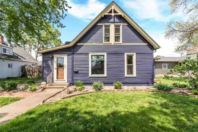1237 N Fifth Street, Chillicothe, IL 61523 (#1194186) :: Adam Merrick Real Estate