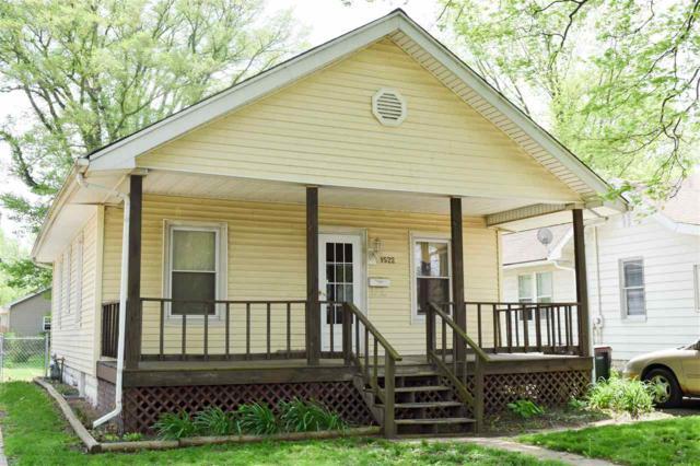 1522 S 5TH Street, Pekin, IL 61554 (#1194209) :: Adam Merrick Real Estate