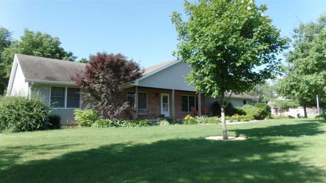 21028 N Adam Court, Chillicothe, IL 61523 (#1194234) :: Adam Merrick Real Estate