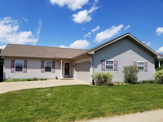 905 Brighton, Mackinaw, IL 61755 (#1194323) :: Adam Merrick Real Estate