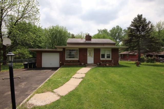 204 Grant Street, Washington, IL 61571 (#1194338) :: Adam Merrick Real Estate