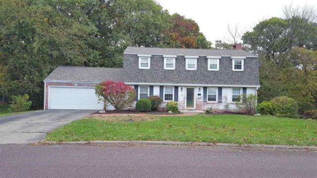 6512 N Robinwood, Peoria, IL 61614 (#1194371) :: Adam Merrick Real Estate