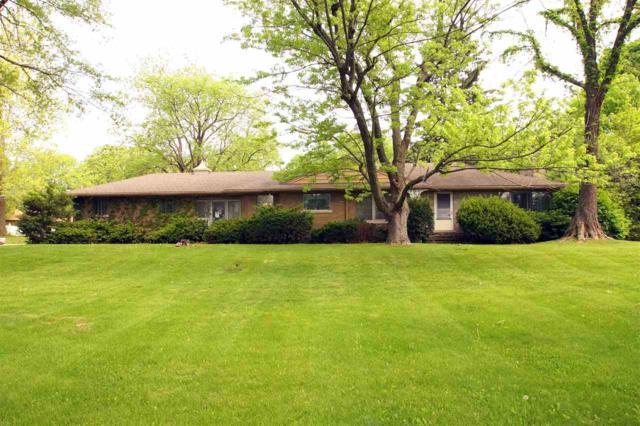 3511 W Harmon Highway, Peoria, IL 61604 (#1194374) :: Adam Merrick Real Estate
