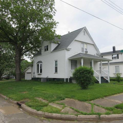 650 Custer, Canton, IL 61520 (#1194385) :: Adam Merrick Real Estate