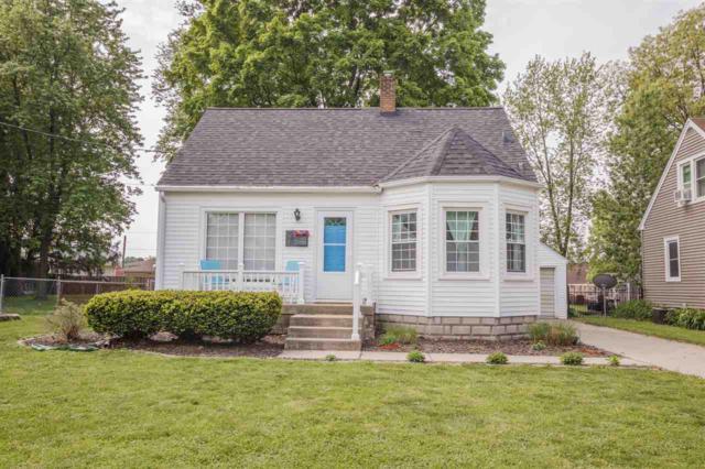 107 Lawndale, Bartonville, IL 61607 (#1194390) :: Adam Merrick Real Estate