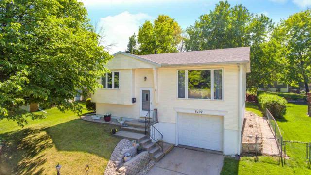 6107 N Devonshire Drive, Peoria, IL 61615 (#1194411) :: Adam Merrick Real Estate