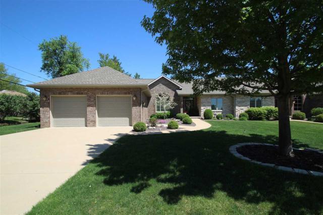 303 E Maywood Avenue, Morton, IL 61550 (#1194426) :: Adam Merrick Real Estate