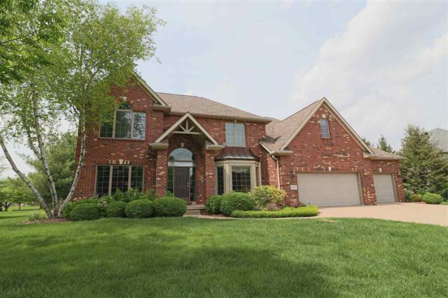 10419 N Harvest Court, Peoria, IL 61615 (#1194458) :: Adam Merrick Real Estate