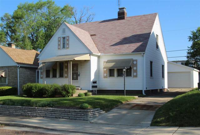 1123 E Richwoods Boulevard, Peoria, IL 61603 (#1194463) :: Adam Merrick Real Estate