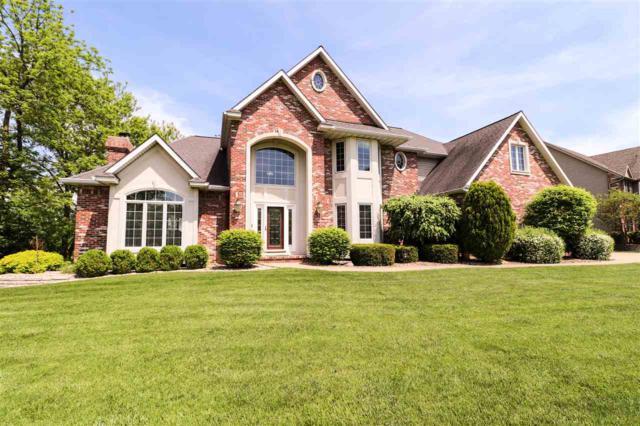 701 Mayfair Court, Germantown Hills, IL 61548 (#1194467) :: Adam Merrick Real Estate