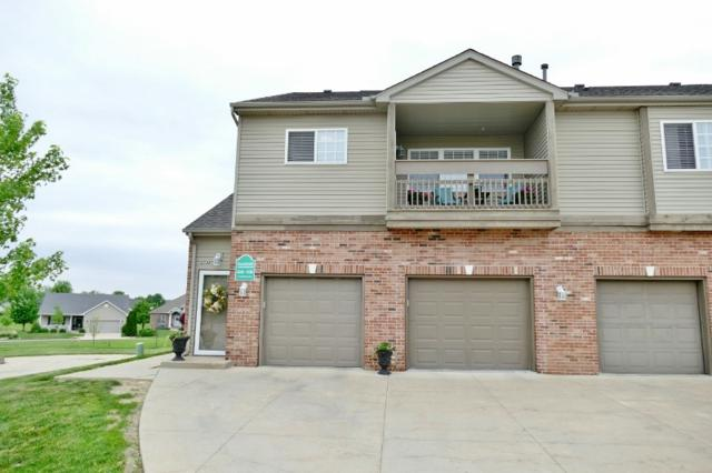 4542 N Thornhill 202D, Peoria, IL 61615 (#1194480) :: Adam Merrick Real Estate