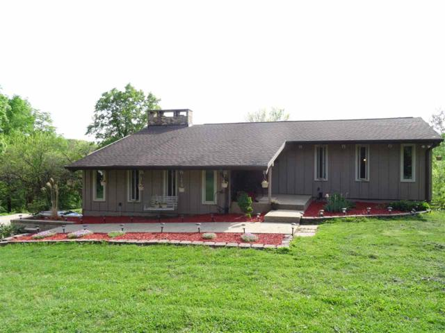 9823 N Fox Creek Drive, Brimfield, IL 61517 (#1194499) :: Adam Merrick Real Estate