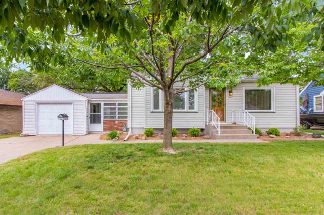 9 Alexander Lane, Bartonville, IL 61607 (#1194504) :: Adam Merrick Real Estate