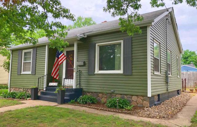 309 E Melbourne Avenue, Peoria, IL 61603 (#1194515) :: Adam Merrick Real Estate