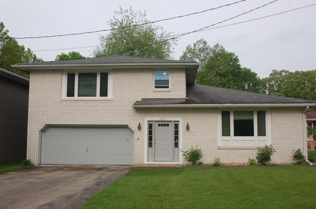 8821 N Picture Ridge Road, Peoria, IL 61615 (#1194526) :: Adam Merrick Real Estate