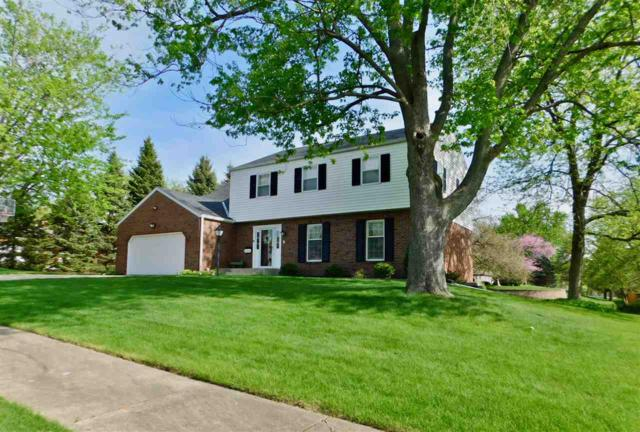 1104 W Pembrook Drive, Peoria, IL 61614 (#1194538) :: Adam Merrick Real Estate
