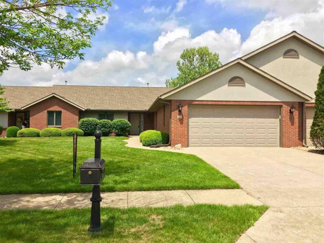 111 Barrington Place, Morton, IL 61550 (#1194569) :: Adam Merrick Real Estate