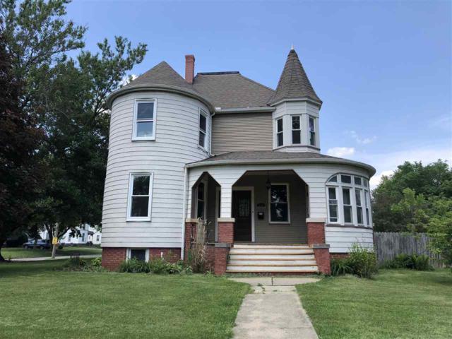 265 W Elm, Canton, IL 61520 (#1194575) :: Adam Merrick Real Estate
