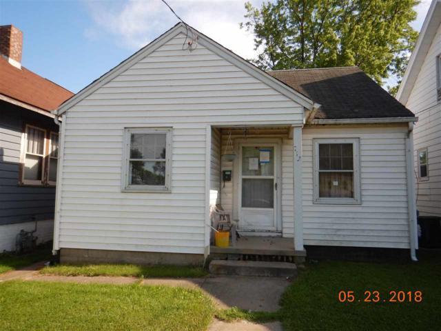 712 W Thrush Avenue, Peoria, IL 61604 (#1194643) :: Adam Merrick Real Estate