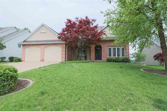5015 N Weaverridge Boulevard, Peoria, IL 61615 (#1194647) :: Adam Merrick Real Estate