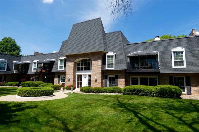 125 E Glen Avenue 209B, Peoria, IL 61614 (#1194666) :: Adam Merrick Real Estate