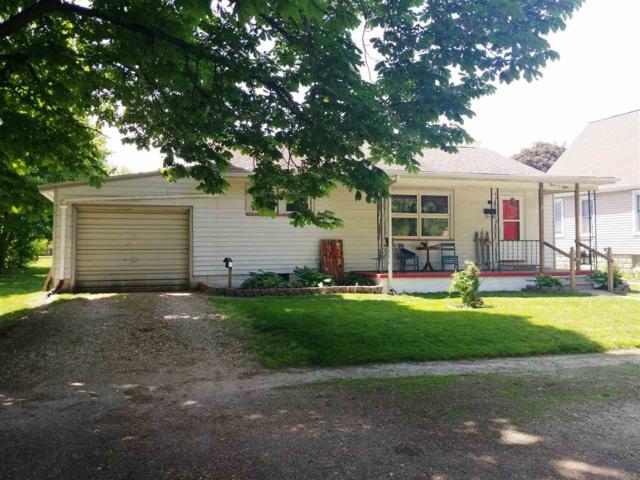 308 Burlington Avenue, St. David, IL 61563 (#1194669) :: Adam Merrick Real Estate