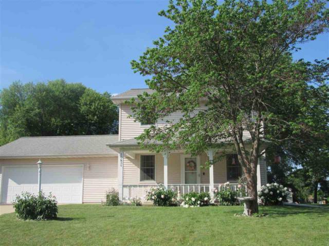10431 W Prince Valiant Court, Mapleton, IL 61547 (#1194679) :: Adam Merrick Real Estate