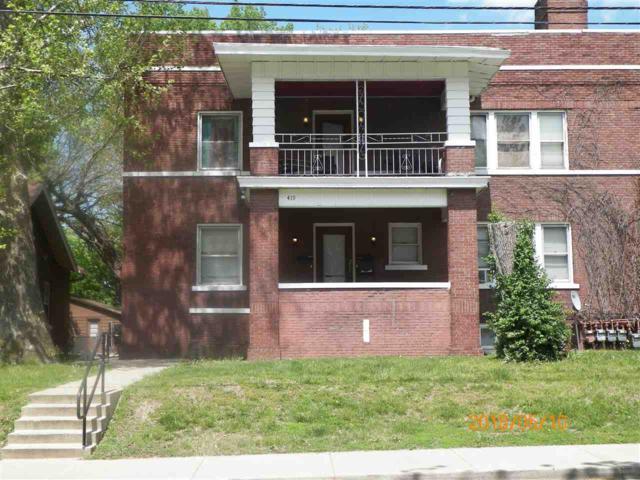 419 W Columbia Terrace, Peoria, IL 61606 (#1194689) :: The Bryson Smith Team