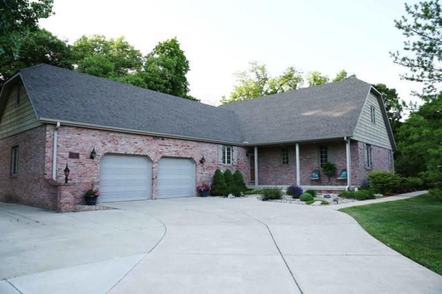 1729 Oak Ridge, Washington, IL 61571 (#1194691) :: Adam Merrick Real Estate