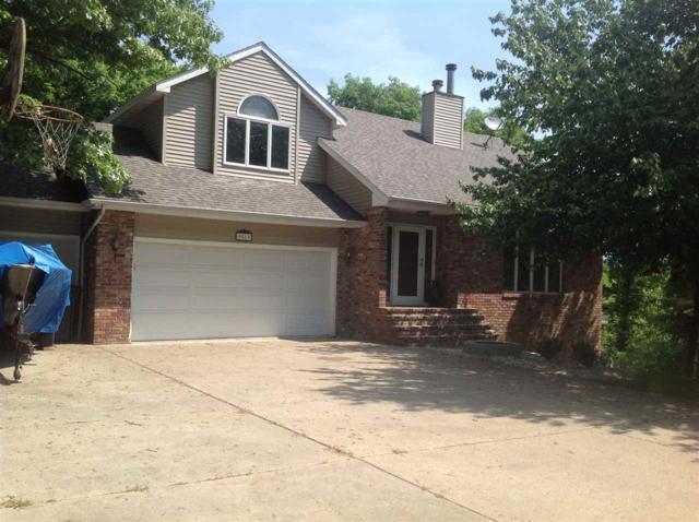 9519 W Lake Lancelot, Mapleton, IL 61547 (#1194709) :: Adam Merrick Real Estate