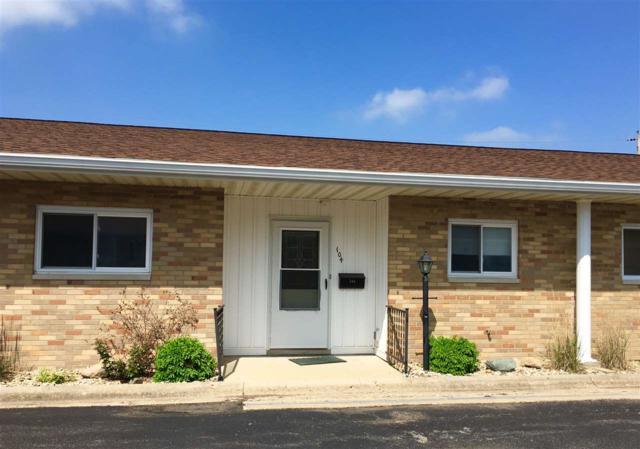 420 E Brentwood Road, Morton, IL 61550 (#1194719) :: Adam Merrick Real Estate