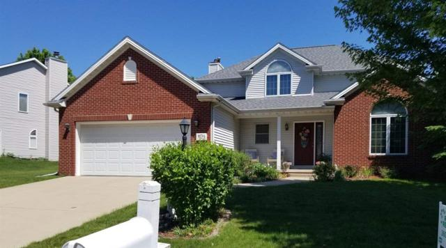 10714 N Dana, Peoria, IL 61615 (#1194736) :: Adam Merrick Real Estate