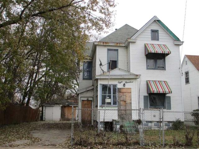 800 S Warren Street, Peoria, IL 61605 (#1194758) :: Adam Merrick Real Estate