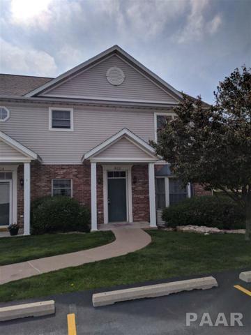 902 W Trailcreek, Peoria, IL 61614 (#1194782) :: Adam Merrick Real Estate