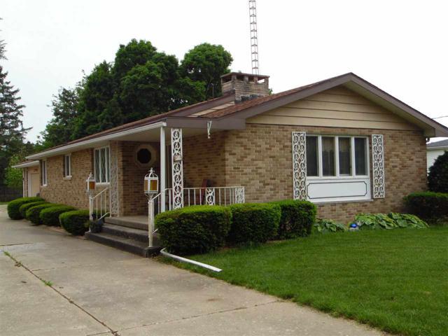 558 E Fulton Street, Farmington, IL 61531 (#1194801) :: Adam Merrick Real Estate