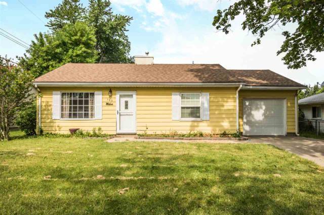 103 Lotus Lane, Washington, IL 61571 (#1194806) :: Adam Merrick Real Estate
