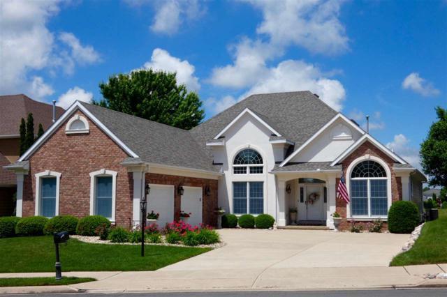4325 W Jewelwood Court, Peoria, IL 61615 (#1194825) :: Adam Merrick Real Estate