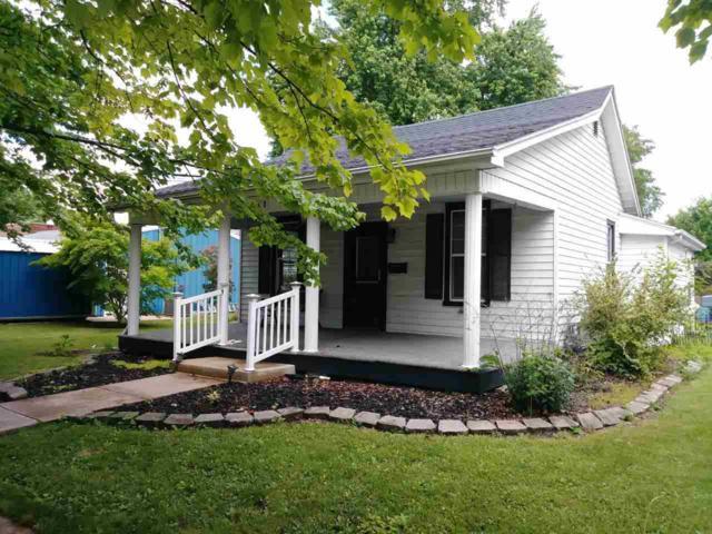 521 E Pine, Canton, IL 61520 (#1194830) :: Adam Merrick Real Estate