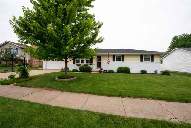 731 Pierce Street, Morton, IL 61550 (#1194833) :: Adam Merrick Real Estate