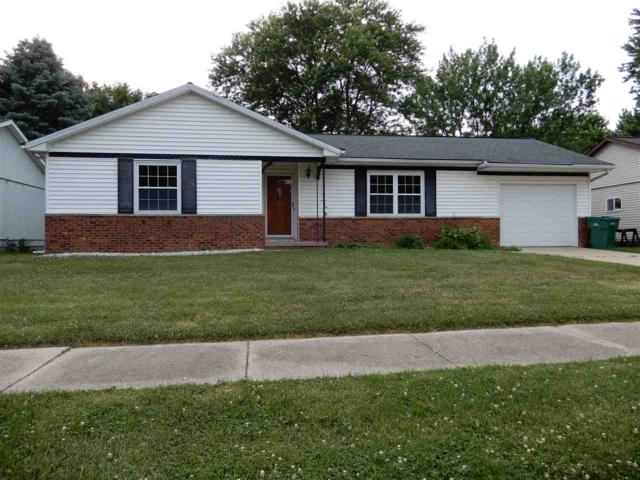 113 Partridge Road, Marquette Heights, IL 61554 (#1194835) :: Adam Merrick Real Estate