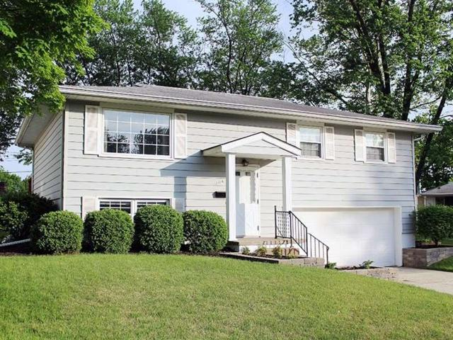 3316 W Birkshire Drive, Peoria, IL 61614 (#1194856) :: Adam Merrick Real Estate
